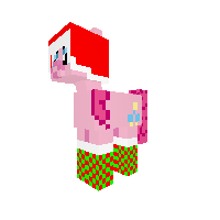 Pinkie Pie the elf