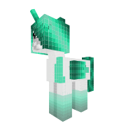Mint Alicorn