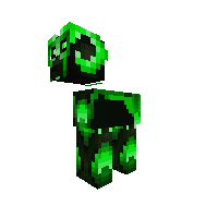 creeper overlord