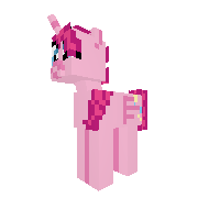 Pinkie Pie (Alicorn)