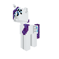 Rarity (Alicorn)