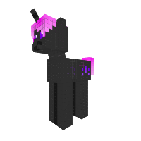 Ender Pony version 2