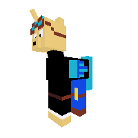 for DanTDM only