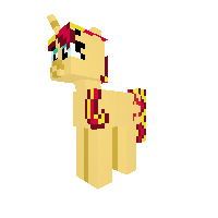 Princess Sunset Shimmer