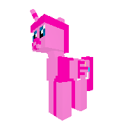 Princess pinkie pie