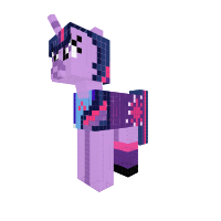 Twilight Sparkle( Equestria girls dress)