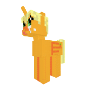 Alicorn Applejack