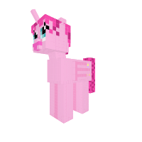 Alicorn Pinkie Pie
