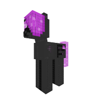 Endy The enderpony