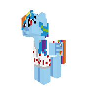 rainbow factory Rainbow dash