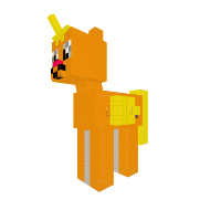stampy long nose