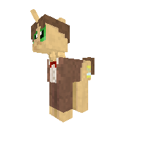11th Doctor *FIXED* (Unicorn)