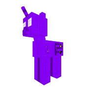 Purple Guy (Five night at Freddy's)