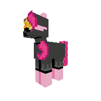 Pinkie pie the spy