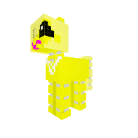 Chica from FNAF